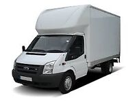 24/7 SHORT NOTICE BIG LUTON VAN & MAN HOUSE REMOVALS UNBEATABLE PRICES GUARANTEED! EXCELLENT SERVICE