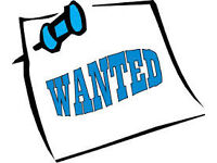 WANTED +++ A pair of new or slighty used Ice Hockey Skates +++ WANTED