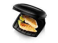 George Foreman 2 portion health grill