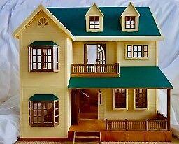 Sylvanian Families Large Manor House