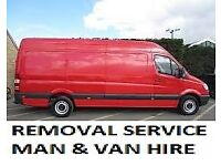 House Removal House Clearance Self Storage Collection Delivery Van Hire to All UK London Birmingham
