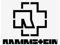 Keyboard player wanted for Rammstein Tribute