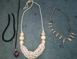 Necklaces for $2 Hornsby Hornsby Area Preview