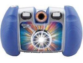 VTECH KIDIZOOM TWIST Kids Digital Camera (BLUE) *NEW* for Boys/Children 122803