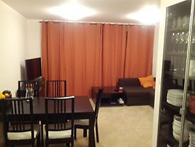 House Share Study Double Bedroom in Cambridge suitable for students. Includes Furnishings.