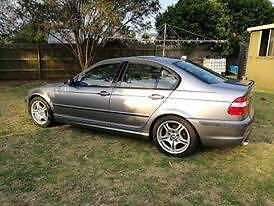 2004 BMW 318i Toowoomba Toowoomba City Preview