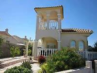 Luxury Spanish Villa Rental