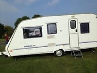 5 Berth Caravan For Sale