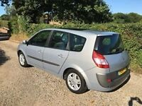 Renault Grand Scenic (spares or repairs)