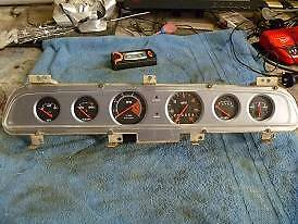 Valiant Charger R/T Pacer dash instrumentation cluster Chidlow Mundaring Area Preview