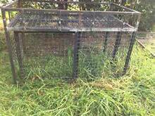 Dog cage ute hunting Unanderra Wollongong Area Preview