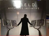 Marvel Cinematic Universe Phase One Bonus Disc