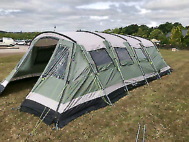Outwell Vermont L Tent Large 6 Person