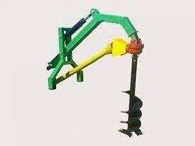 Fieldquip L-50 3PL tractor Post hole borer / digger & auger Penrith Penrith Area Preview