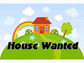House wanted, 3+ bed with annexe or space to build
