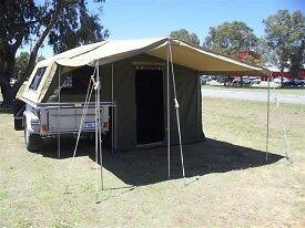 2014 RedTrack Fortescue Offroad Camper WA MADE  Hire $70/day Balcatta Stirling Area Preview