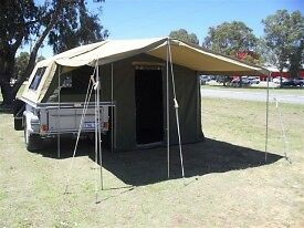 2015 RedTrack Fortescue Offroad Camper WA MADE  Hire $70/day Balcatta Stirling Area Preview