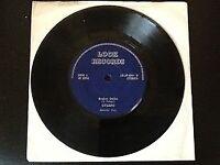For Sale rare 1970's Leeds Band GYGAFO 45 single