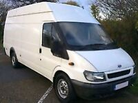 CHEAPEST MAN&VAN 24/7 AVAILABLE