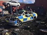 Wanted non motd scrap cars vans for cash