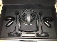 Oculus Rift CV1 w/ Touch Controllers & VR Cover