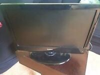 22'' Goodmans Flatscreen TV