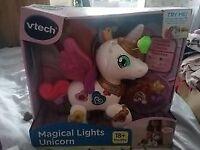 Magical lights Unicorn
