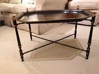 Vaughan coffee table wanted