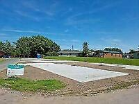 Only 2 plots left holiday homes static caravans 5* park with 5 fishing lakes