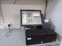Touchscreen Till System, Cash Till, Epos software