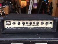 Behringer 450W Bass Head