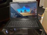 compaq cq58 laptop on windows 10