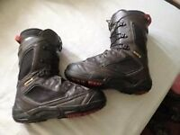 Salomon Synapse size 8-9 uk