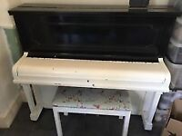 Piano good working order Free