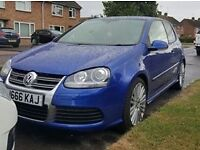 Golf R32 Low Mileage, Manual, Full Dealer Service History Swap for E30 325i Sport