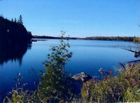 Water Front Lots For Sale