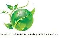 Cleaning - regular, one off, after builders, carpet cleaning etc - SW London
