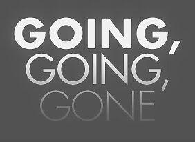 GoingGoingGone76