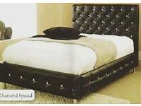 Diamond Special Bed
