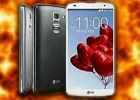 Lg g2 pro mobile phone