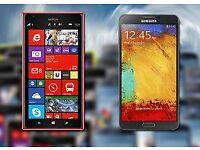 Nokia lumia 1520 Brand new