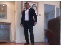100 % Reliable Genuine Honest British man seeking live in role as a Caretaker Handyman Driver ect