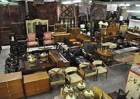 AUCTION of Antiques, Vintage,Retro, Collectables, Memorabilia, Household etc.....