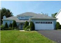 NEW RENOVATED HOUSE <BEST NEIGHBORHOOD IN FREDERICTON>