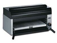 Lincat eye level gas grill – £200