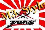 M3-Style Japan au
