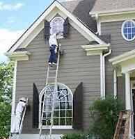 LAST CHANCE  EXTERIOR PAINTING!!!!!