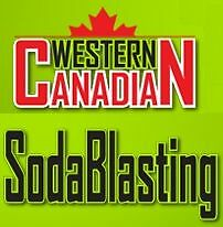 Soda and Dry Ice Mobile Blasting Services : Sodablasting