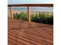Quality Fencing and Decking at Reasonable Rates Islandwide