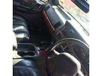 LPG converted Jeep Grand Cherokee Ovis